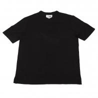 Однотонная футболка на каждый день