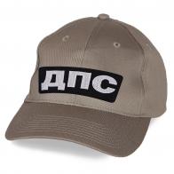 Однотонная кепка ДПС.