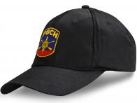 Однотонная кепка РВСН.
