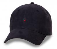 Однотонная классическая кепка унисекс