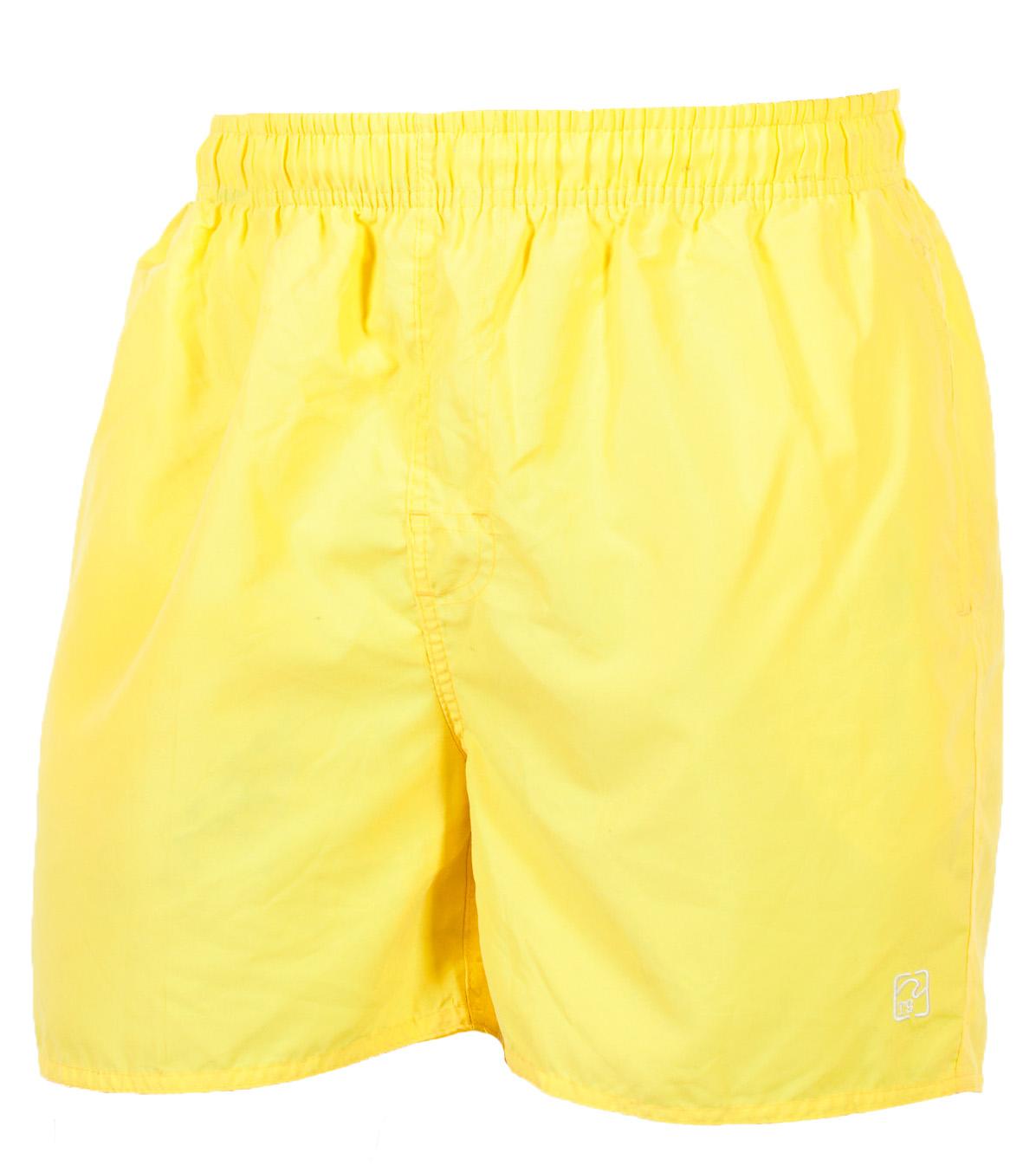 Заказать шикарные ярко-жёлтые мужские шорты от Dead Legacy