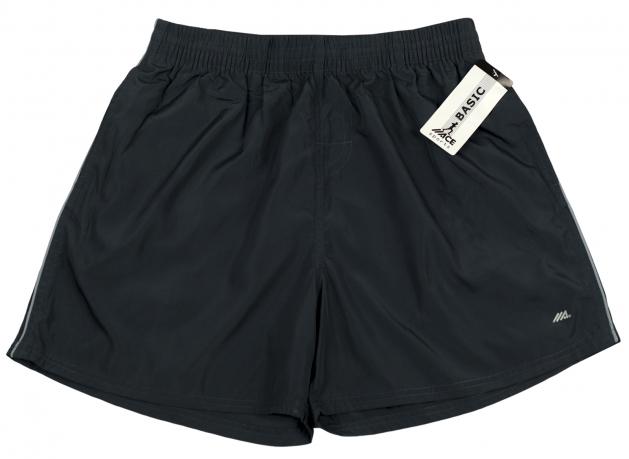 Однотонные мужские шорты Llace. Универсальная модель