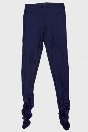 Однотонные женские брюки LOBO