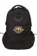 Охотничий крутой рюкзак с нашивкой Ни пуха, ни пера