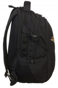 Охотничий крутой рюкзак с нашивкой Ни пуха, ни пера - заказать по низкой цене