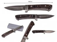 Охотничий нож Herbertz Gürtelmesser (Германия)