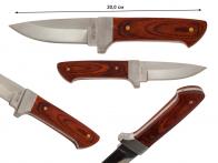 Охотничий нож Viking Nordway