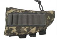 Охотничий патронташ на 12 патронов (ACU)