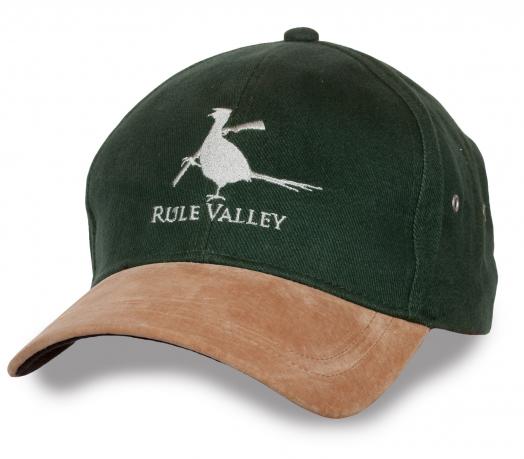 Охотничья кепка RULE VALLEY