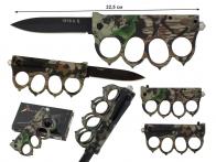 Окопный нож 1918 US Realtree Camo