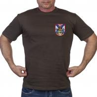 Оливковая футболка морской пехоты