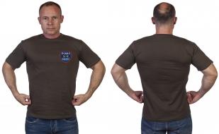 Оливковая футболка ОСНАЗа ГРУ