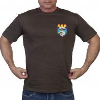 """Оливковая футболка """"Воздушно-десантные войска"""""""