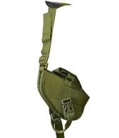 Оперативная наплечная кобура Gunpad Cordura (хаки-олива)