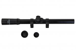 Оптический прицел для охотника Gamo 4x15 с доставкой