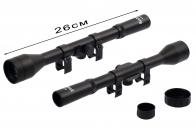 Оптический прицел для охоты Bushnell 4x28