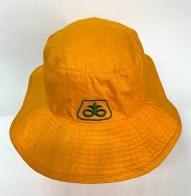 Оранжевая летняя панама DuPont