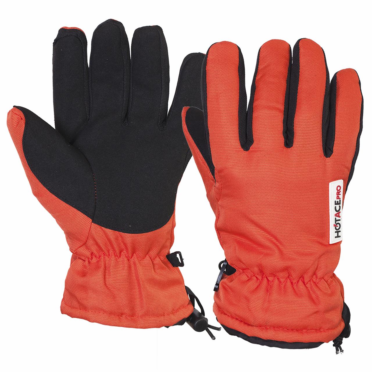 Фирменные перчатки для зимних видов спорта: лыжи, сноуборд