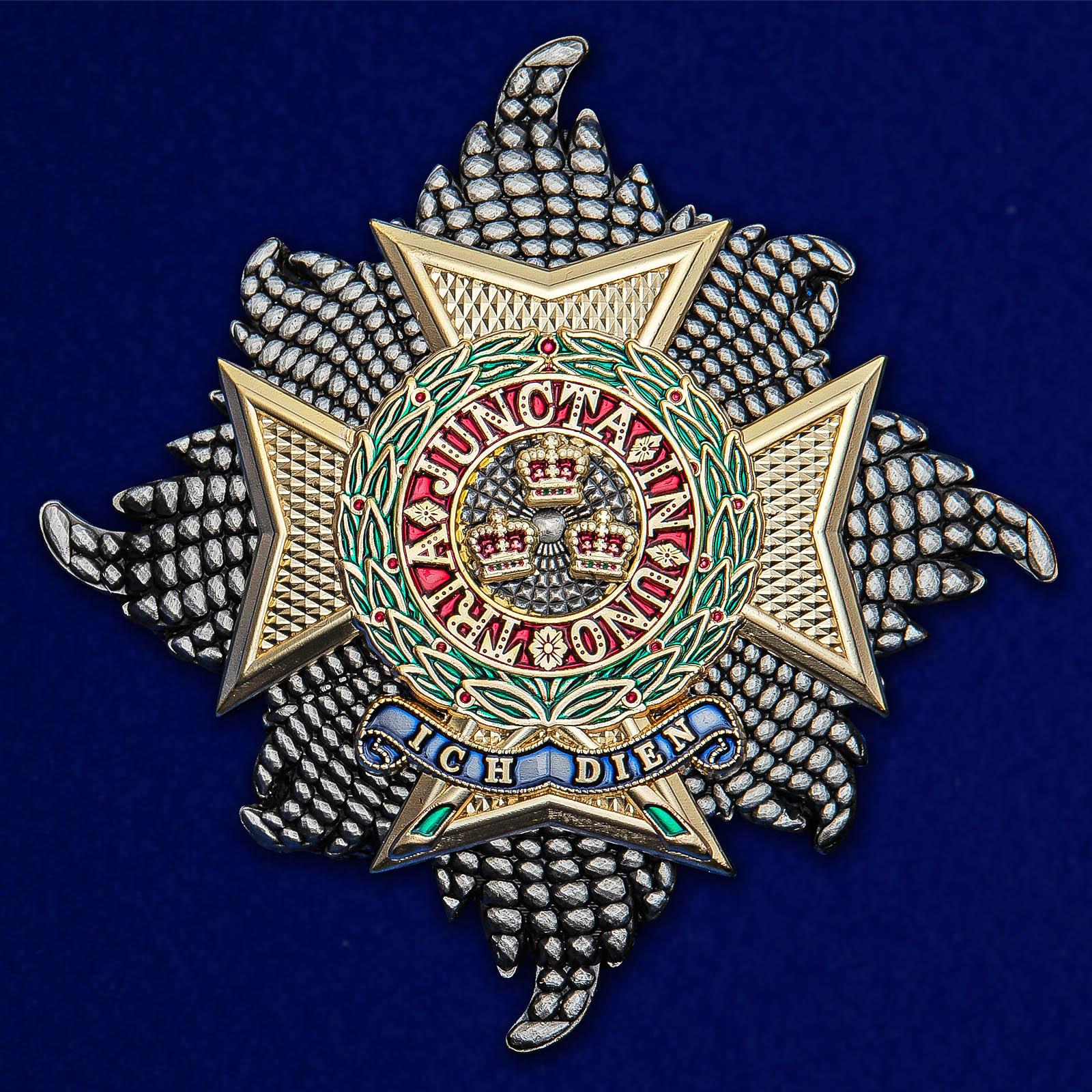 Орден Бани (Звезда Рыцаря Большого креста)