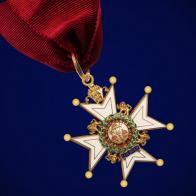 Знак ордена Бани (Великобритания)