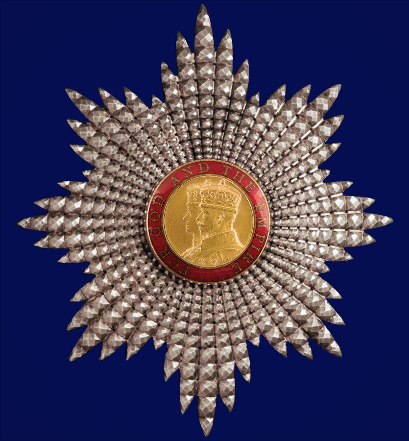 Орден Британской Империи