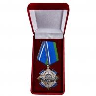 Орден десантника в футляре