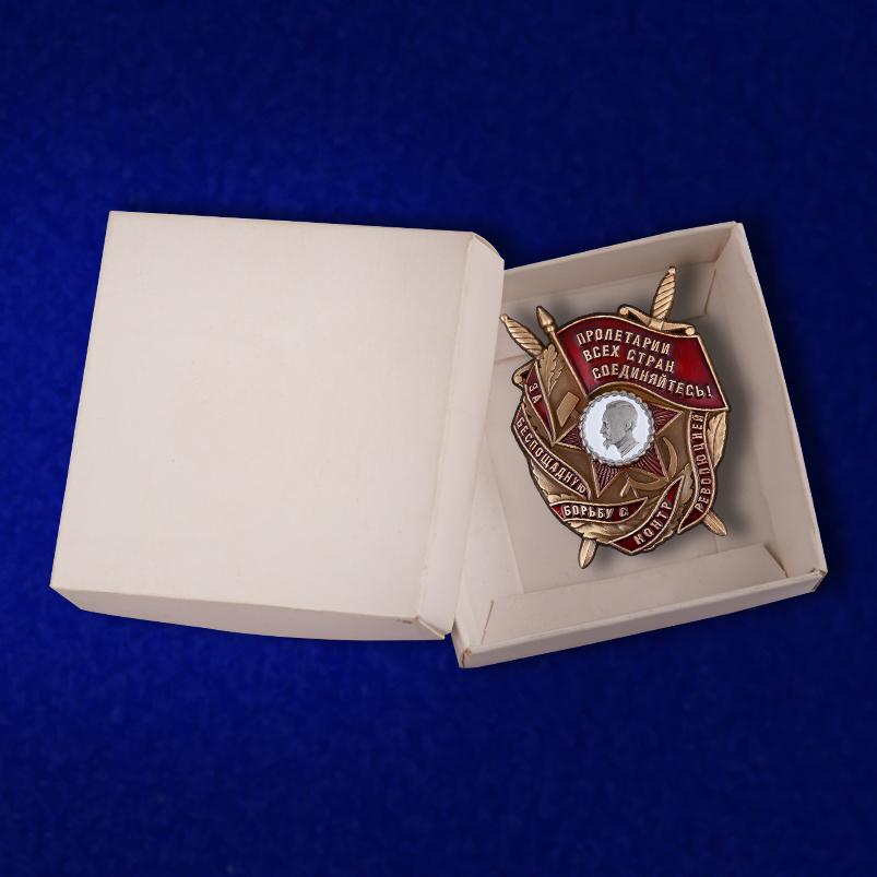 Орден Дзержинского с доставкой
