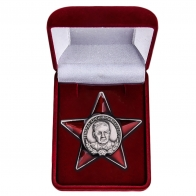 "Орден ""Генерал Маргелов"" в футляре"