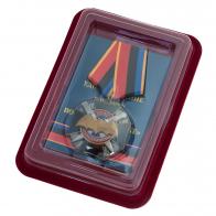 Орден к 100-летнему юбилею Военной разведки (на колодке)