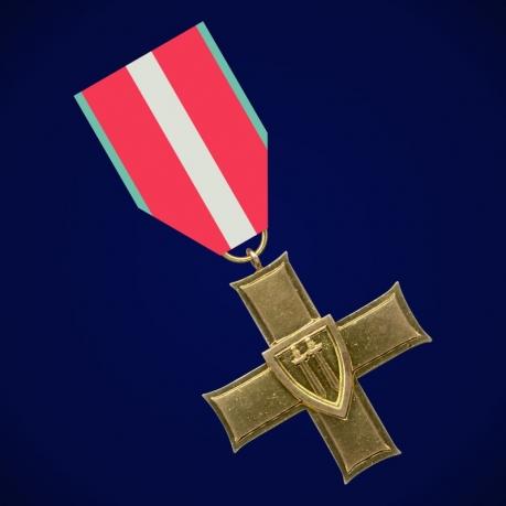 Орден Крест Грюнвальда 1 степени