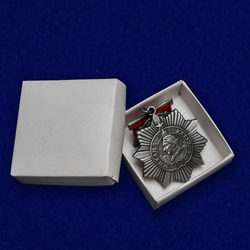 Муляжи ордена Кутузова III степени с доставкой