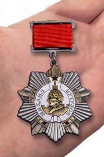 Орден Кутузова I степени (на колодке) от Военпро