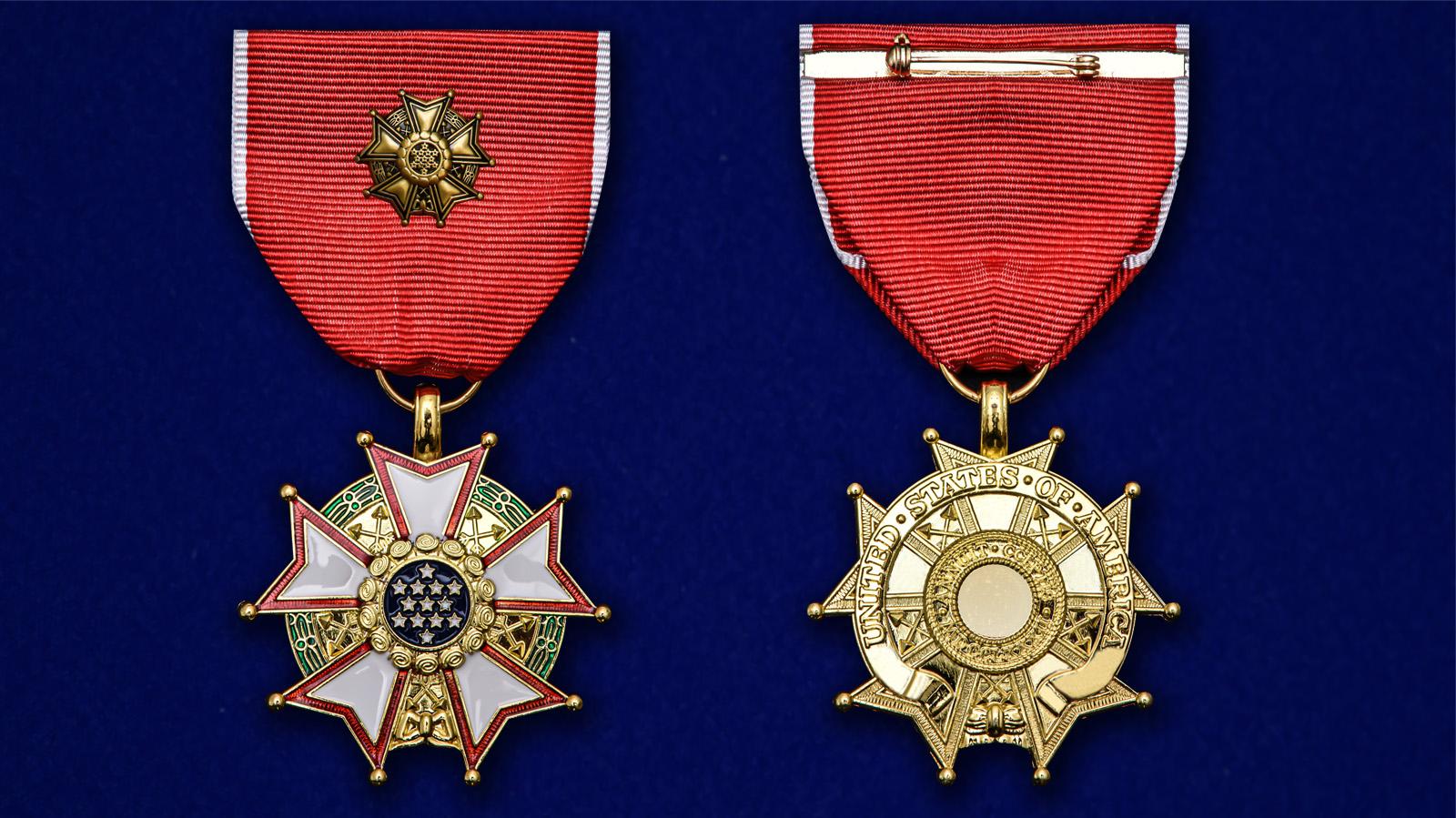 """Орден """"Легион Почета"""" США 3-ей степени - по выгодной цене"""