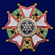 """Орден """"Легион почета"""" США 1-й степени (шеф-командор)"""