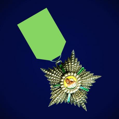 Орден Льва и Солнца (Персия)