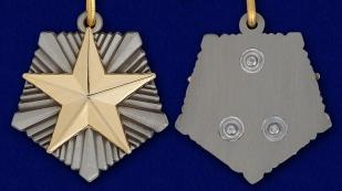 Орден Мать-героиня - аверс и реверс