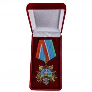 Орден на 90 лет ВДВ в футляре