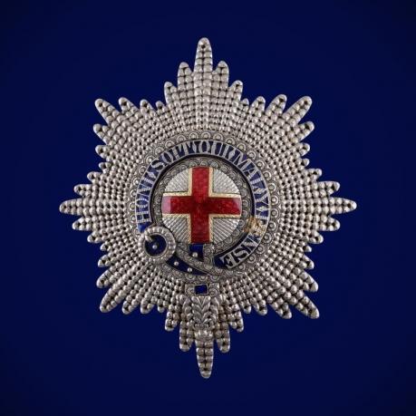 Орден Подвязки (Великобритания)