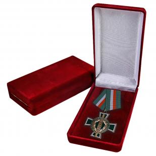 Орден Пограничных войск купить в Военпро