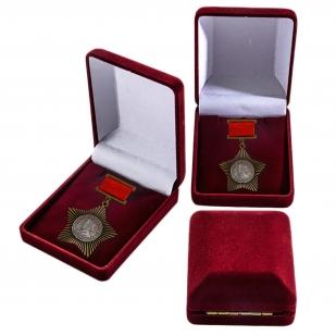 Орден Суворова 2-й степени с достакой