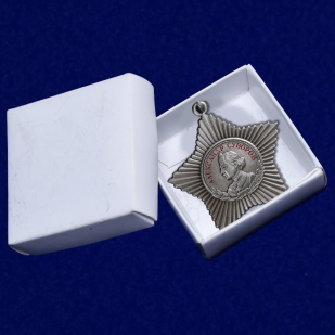 Сувенирный орден Суворова III степени