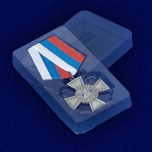Орден Святителя Николая Чудотворца (1920) - вид в футляре