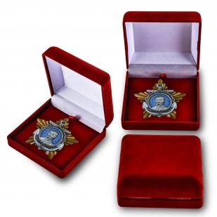 Орден Ушакова II степени - реплика