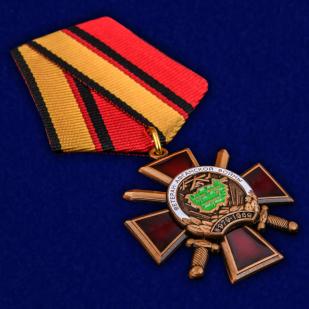 """Орден """"Ветеран Афганской войны"""" на колодке по лучшей цене"""