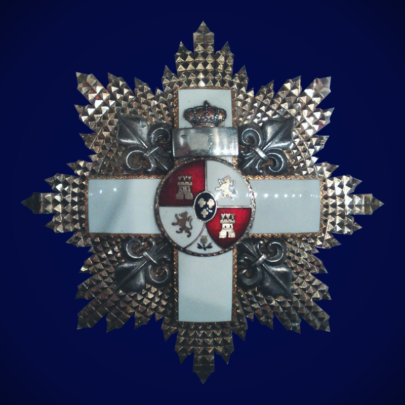Орден Военных заслуг (Испания)