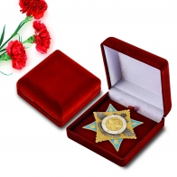 Орден За службу Родине в Вооруженных Силах