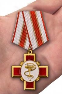 """Орден """"За заслуги в медицине"""" на колодке с доставкой"""