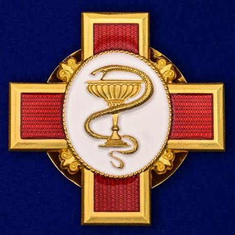 """Орден """"За заслуги в медицине"""""""