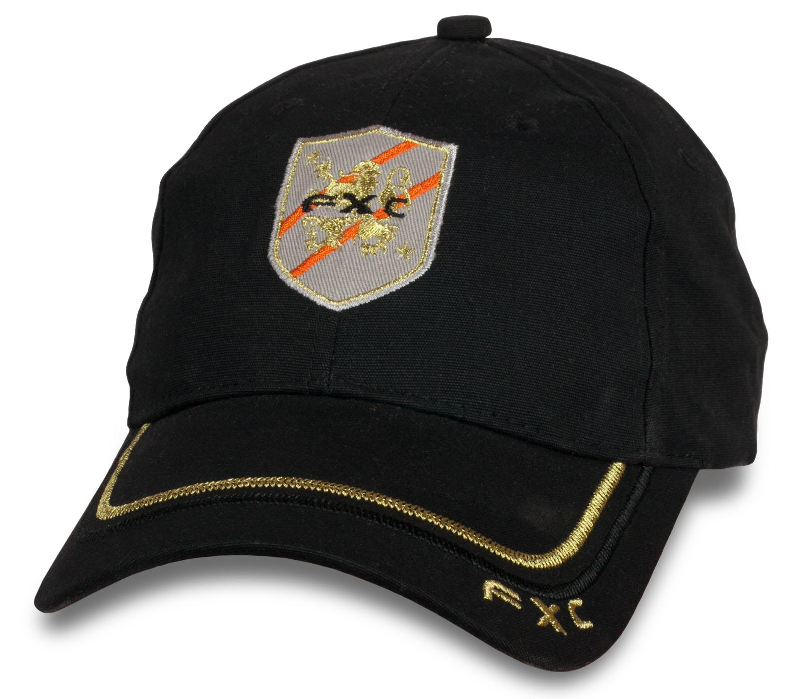 Оригинальная бейсболка FXC.