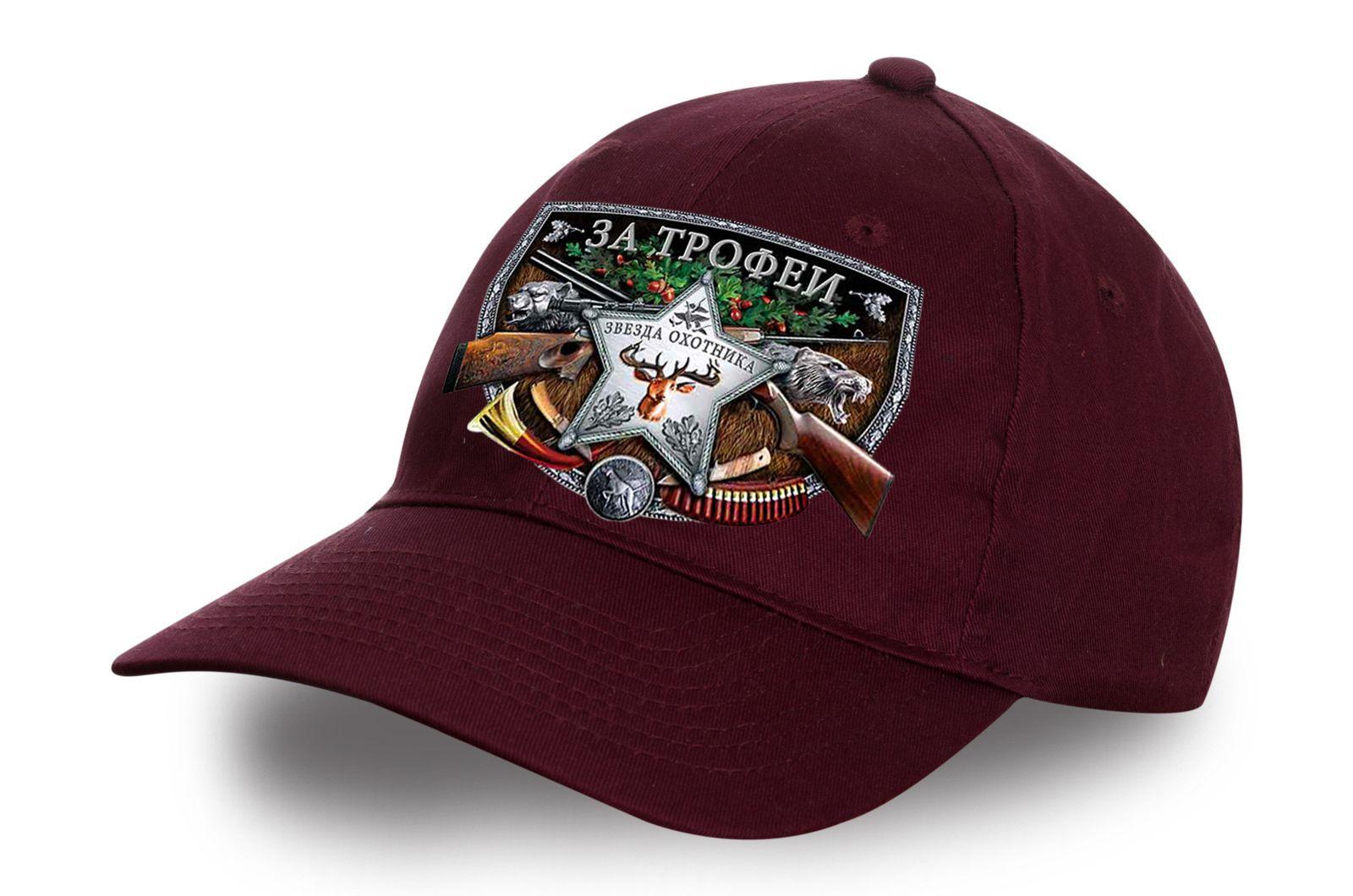 Оригинальная бейсболка охотничья - купить с доставкой
